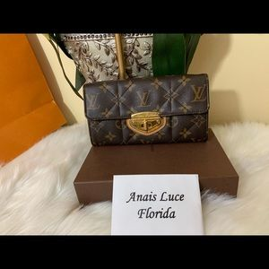 Etoile Sarah Wallet (part of other listing)